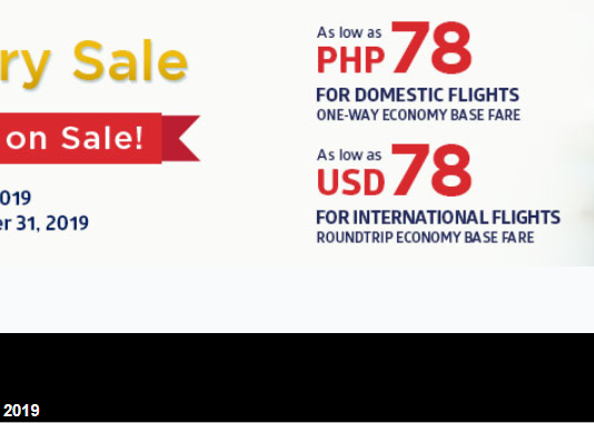 Philippine Airlines Archives - Promo Piso Fares